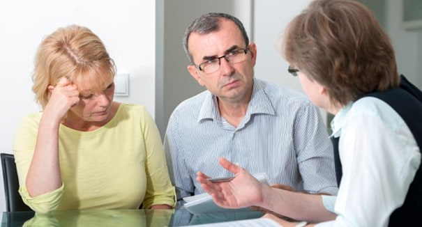 Inheritance Disputes and Family Mediation Family Mediation Greater Manchester